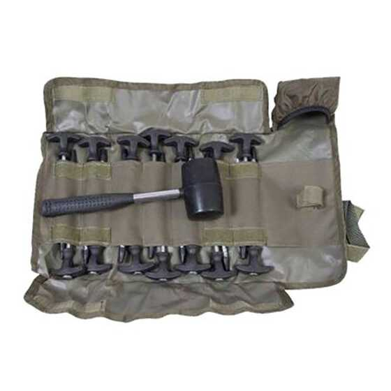 Avid Carp Supertough Peg Set