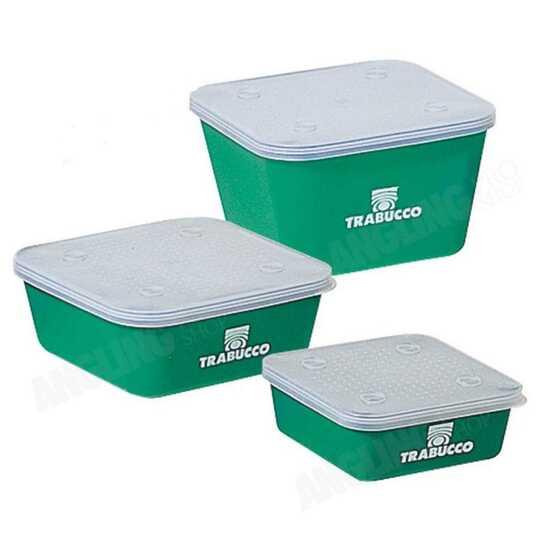 Trabucco Bait Box Verde