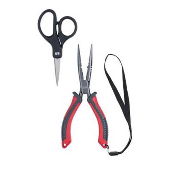 Berkley Fishin Gear Tool Combo Plier and Shears