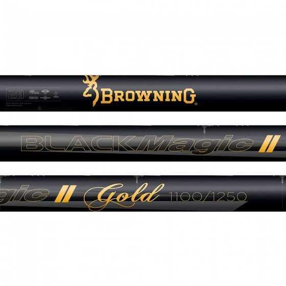 Browning Black Magic II Gold