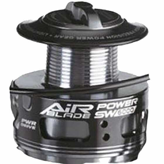 Trabucco Airblade Power SW Spool