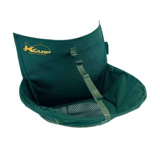 Kkarp Boilies Feeding Bag