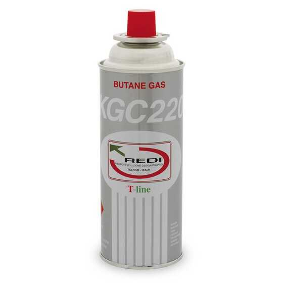 Tubertini Butane Gas Spray