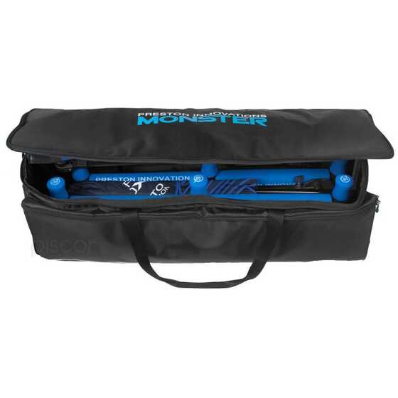 Preston Zurraco Monster XL Roller And Roost Bag