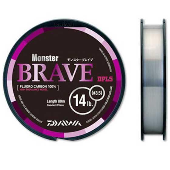 Daiwa Brave Monster
