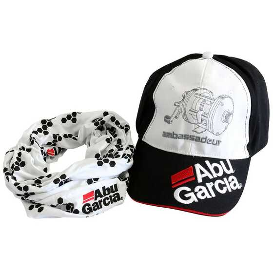 Abu Garcia Cap Second Skin Kit