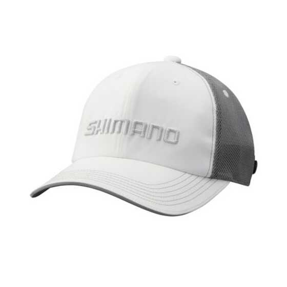 Shimano Sombrero Basic Half Mesh