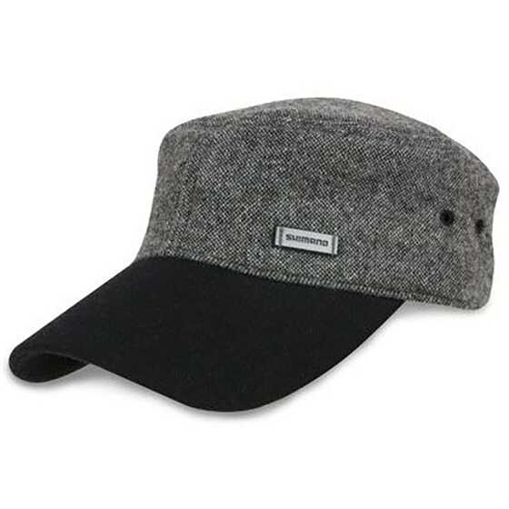 Shimano Casquette Tweed Work