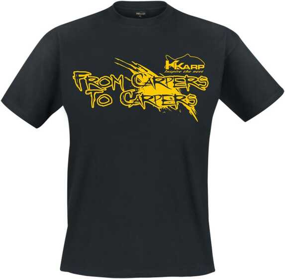 Kkarp Carpers T-Shirt