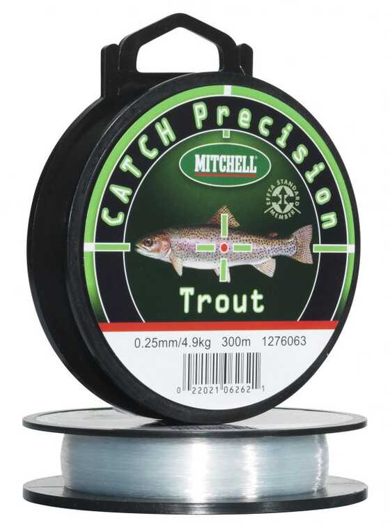 Mitchell Catch Precision Trout