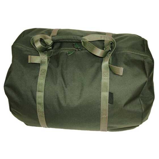 JRC Clam Shell Sleeping Bag Carryall