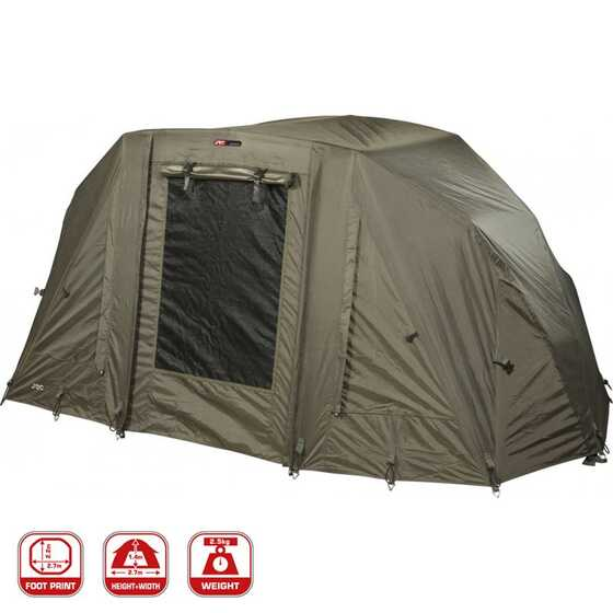 JRC Surtoile Cocoon Dome Over Wrap