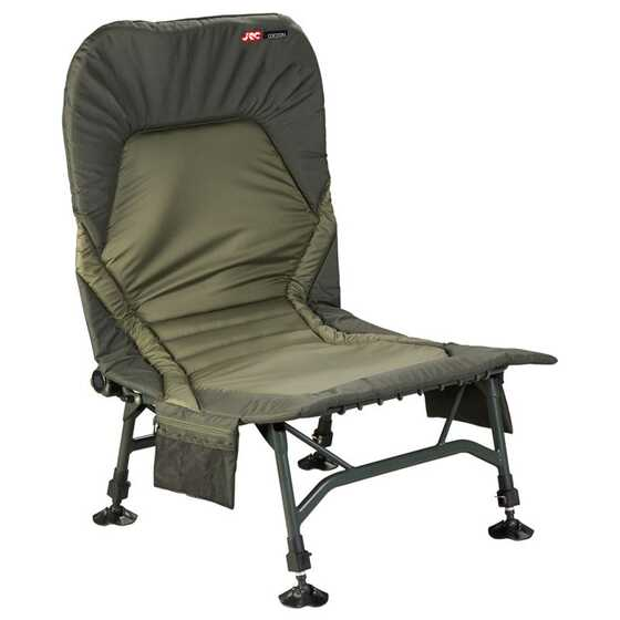 JRC Cocoon Recliner Chair