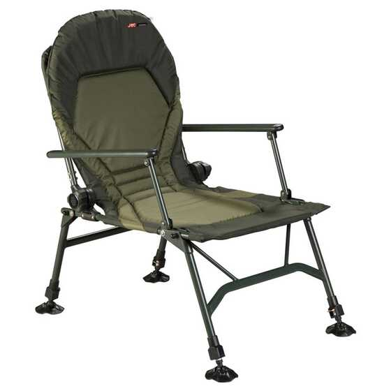 JRC Cocoon Relaxa Recliner Chair