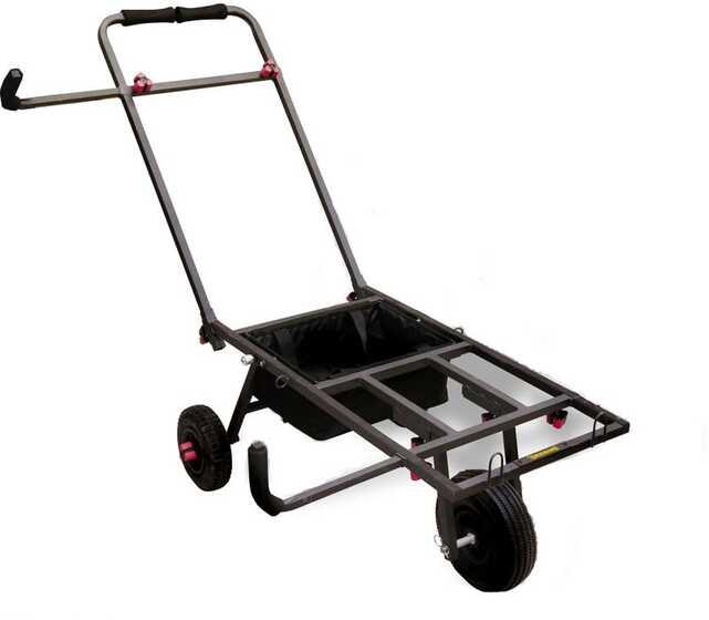 Browning Cruiser Trolley