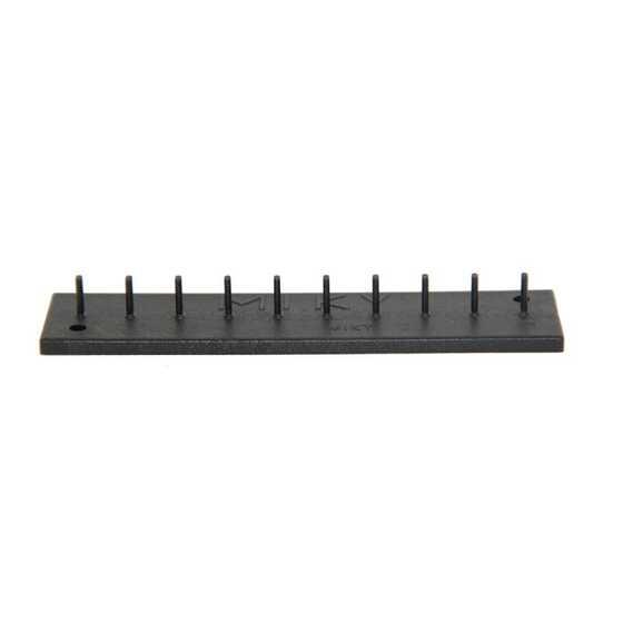 MK4 Plancha para Anzuelos Montados