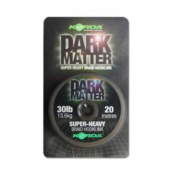 Korda Dark Matter Braid