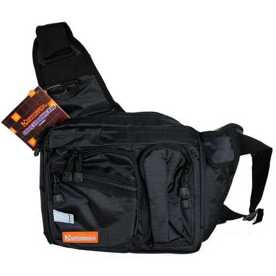 Geecrack Eging Shoulder Bag