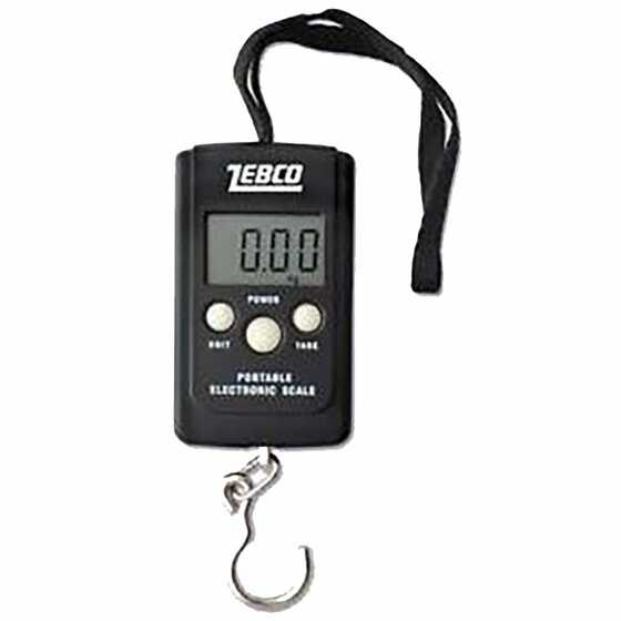 Zebco Digital Pocket Scale