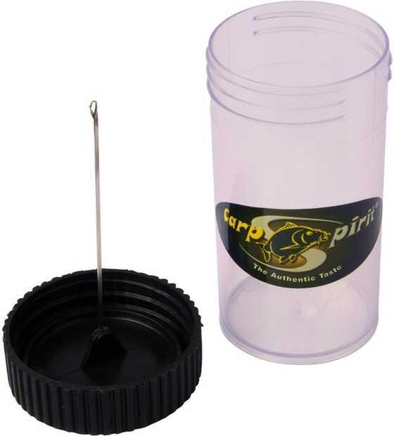 Carp Spirit Dip Pot With Needle