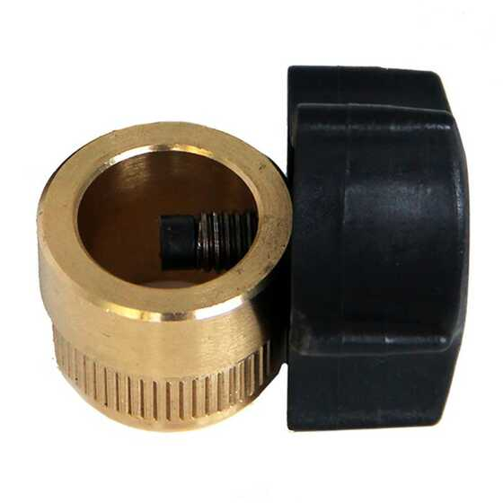 MK4 Umbrella Holder Brass Bush