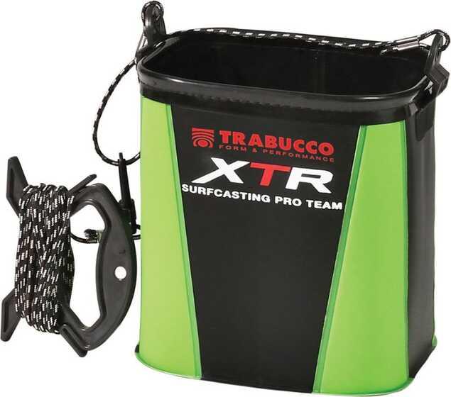 Trabucco Drop Bucket XTR