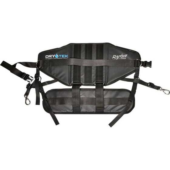 Rapture Drytek Pro Back Fishing Belt