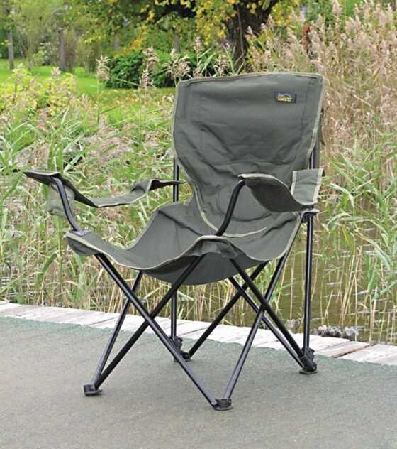Kkarp Easy Fold Chair