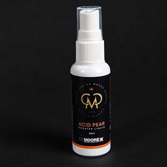 CC Moore Elite Acid Pear Booster Liquid