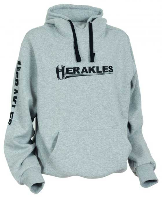 Herakles Sweat-shirt Gris
