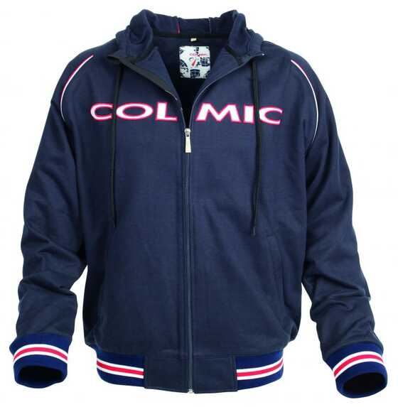 Colmic Sudadera New Zeland Lux