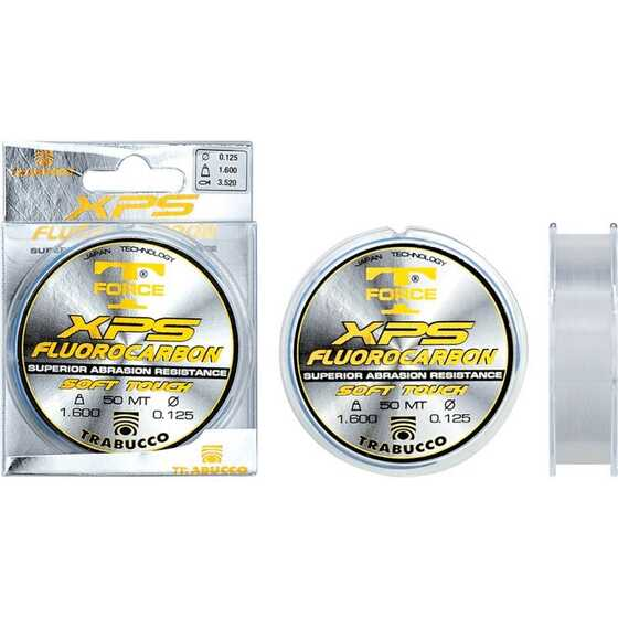 Trabucco Fluorocarbon XPS T-Force