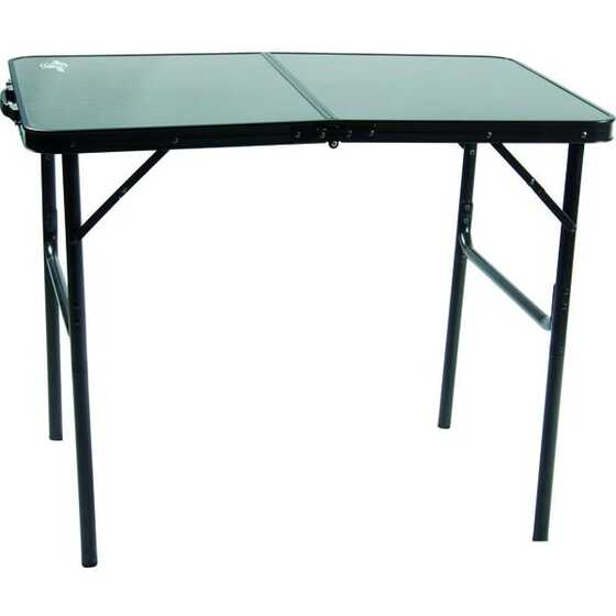 Carp Spirit Foldable Camping Table