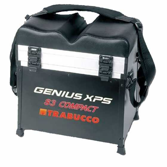 Trabucco Genius Xps S3 Compact