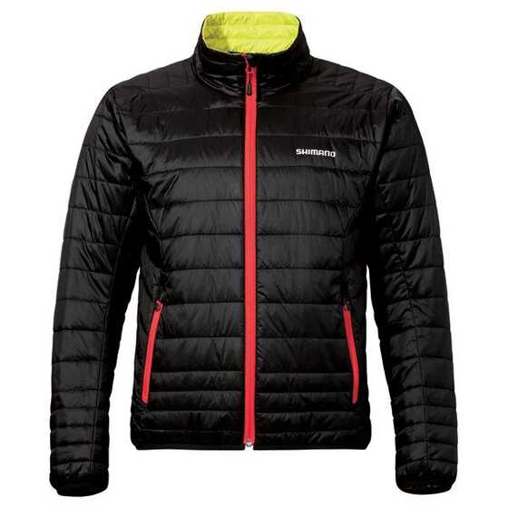 Shimano Veste Soft Insulation