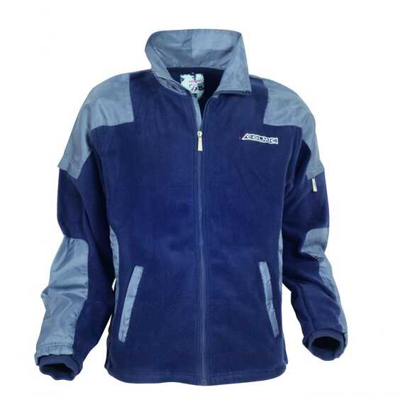 Colmic Chaqueta Wind Stop