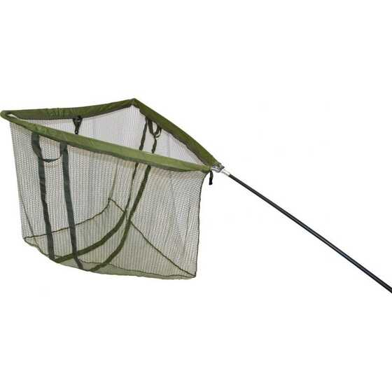 Kkarp Gladio Landing Net e Weighsling