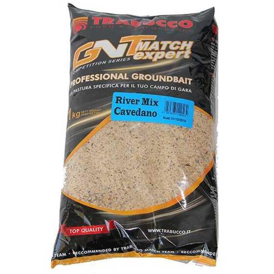 Trabucco GNT Match Expert River Mix Cavedano
