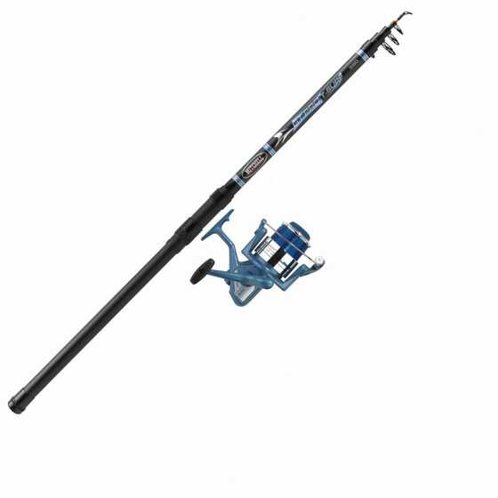 Mitchell GT Pro Tele Surfcasting