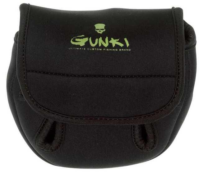 Gunki Cover Spin
