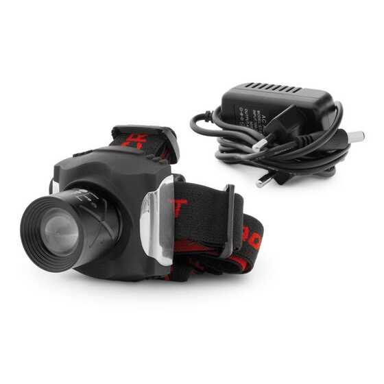 Tubertini Headlamp Rechargeable TB-1003