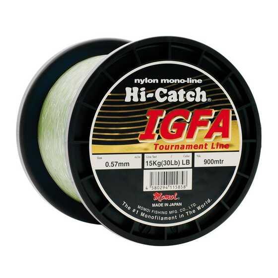 Momoi Hi-Catch - IGFA