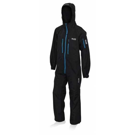 Illex Illex Rain Suits Team