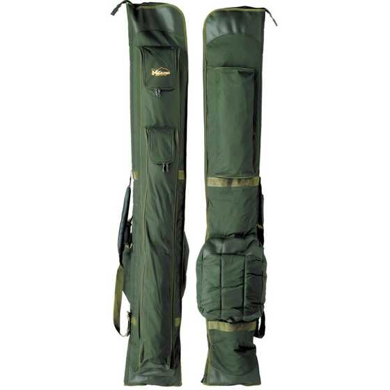 Kkarp Intrepid 3 Rods Holdall