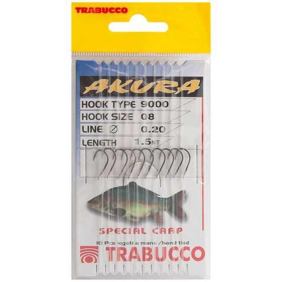 Trabucco Akura Carp 9000 BN