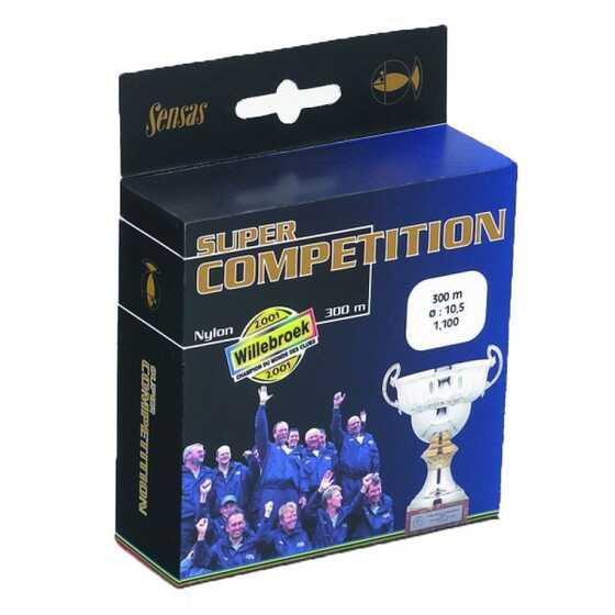Sensas Super Competition 300 M