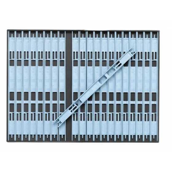 Sensas Modulo + Avvolgilenza 19 cm - M - 42 Pcs