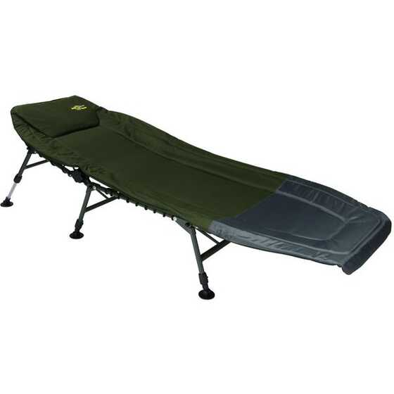 Carp Spirit Bed Chair 6 Feet
