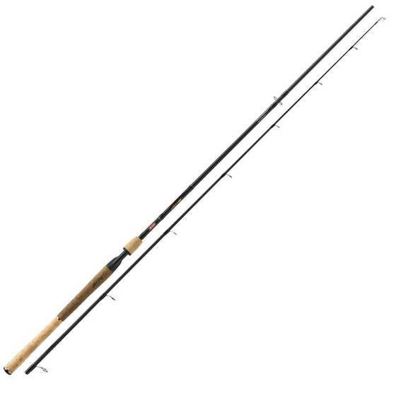 Berkley Lightning Rod Pike Spin