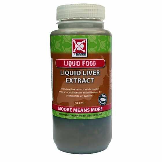 CC Moore Liquid Liver Extract